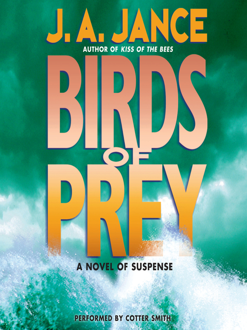 Birds of Prey (MP3): J. P. Beaumont Series, Book 15